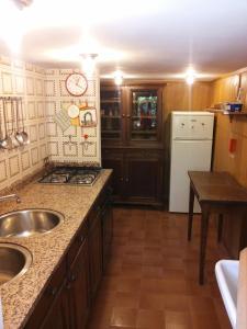 Casa Salvadorini, Holiday homes  Massarosa - big - 11