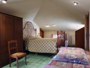 Casa Salvadorini, Holiday homes  Massarosa - big - 17