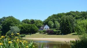 Location gîte, chambres d'hotes L'Aquarelle du Limousin - Camping dans le département Creuse 23
