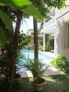 Ahome, Bed and Breakfasts  Lomé - big - 9
