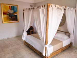 Ahome, Bed and Breakfasts  Lomé - big - 2