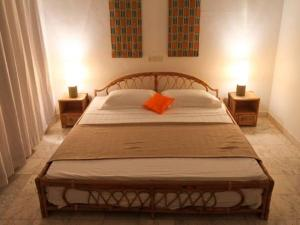 Ahome, Bed & Breakfasts  Lomé - big - 14