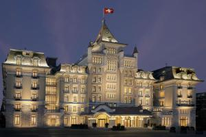 Hôtel Royal Savoy Lausanne (27 of 41)