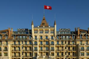 Hôtel Royal Savoy Lausanne (28 of 41)
