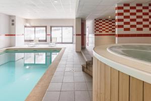 Lagrange Vacances Cybèle*** - Hotel - Brides-les-Bains