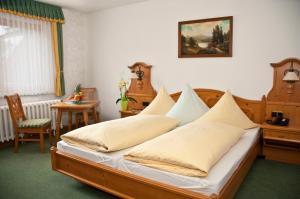 Waldhotel Rennsteighof, Hotels  Bad Liebenstein - big - 12