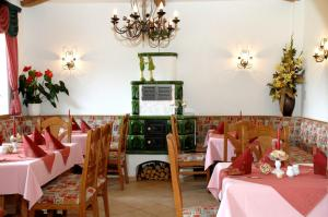 Waldhotel Rennsteighof, Hotels  Bad Liebenstein - big - 3