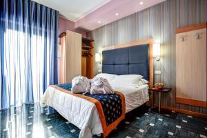 Hotel Genty - AbcAlberghi.com