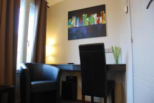 Ruthenium Hotel - Olemps