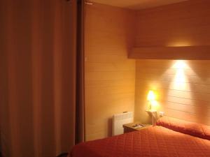 Ségala Plein Ciel, Hotely  Baraqueville - big - 33