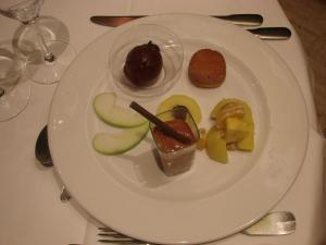 Ségala Plein Ciel, Hotels  Baraqueville - big - 32