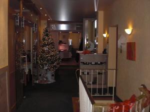 Hotel Restaurant Beau Séjour, Szállodák  Diekirch - big - 37