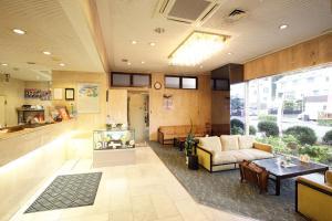 Auberges de jeunesse - Uwajima Regent Hotel