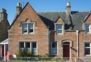 Jacobite Rose - Accommodation - Inverness