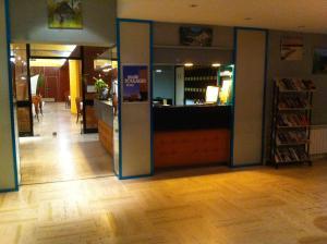 Ségala Plein Ciel, Hotels  Baraqueville - big - 29