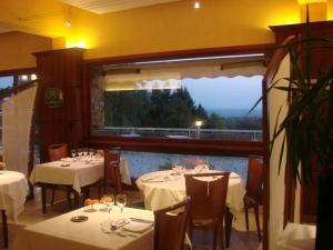 Ségala Plein Ciel, Hotels  Baraqueville - big - 28