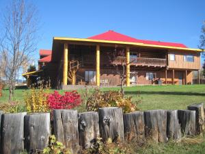 Smithers Driftwood Lodge - Accommodation - Smithers