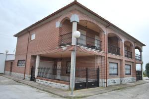 Casa Rural La Malena, Загородные дома  Касалегас - big - 1