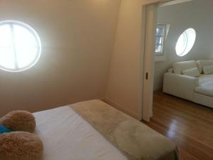 Salvo Suites, Apartmány  Montevideo - big - 128