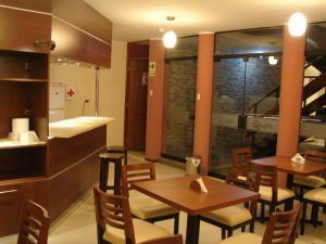Hostal Qoyllurwasi, Vendégházak  Arequipa - big - 25