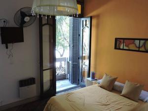 Bonarda Bon Hostel, Hostely  Rosario - big - 10