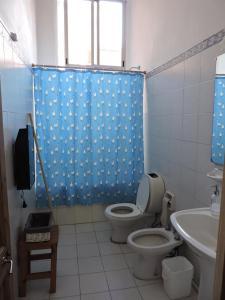 Bonarda Bon Hostel, Hostely  Rosario - big - 12