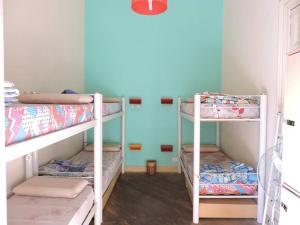 Bonarda Bon Hostel, Hostely  Rosario - big - 5