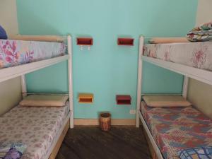 Bonarda Bon Hostel, Hostely  Rosario - big - 4