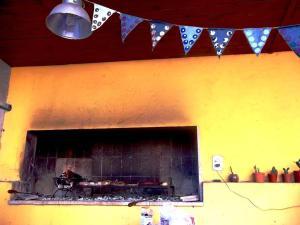 Bonarda Bon Hostel, Hostely  Rosario - big - 22
