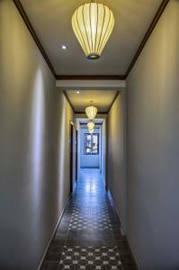 Cozy Hoian Villas Boutique Hotel, Hotels  Hoi An - big - 42