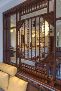 Cozy Hoian Villas Boutique Hotel, Hotels  Hoi An - big - 23