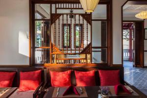 Cozy Hoian Villas Boutique Hotel, Hotely  Hoi An - big - 30