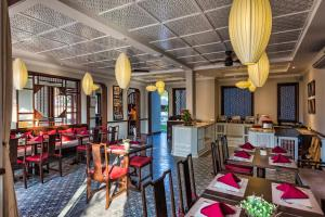 Cozy Hoian Villas Boutique Hotel, Hotely  Hoi An - big - 38
