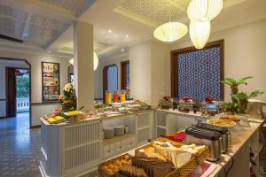 Cozy Hoian Villas Boutique Hotel, Hotely  Hoi An - big - 34