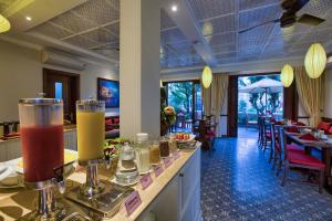 Cozy Hoian Villas Boutique Hotel, Hotely  Hoi An - big - 33