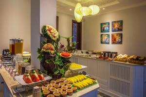 Cozy Hoian Villas Boutique Hotel, Hotely  Hoi An - big - 39