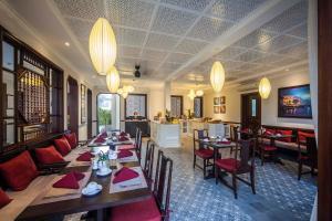 Cozy Hoian Villas Boutique Hotel, Hotels  Hoi An - big - 26