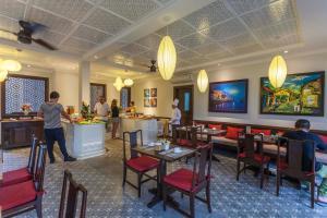 Cozy Hoian Villas Boutique Hotel, Hotels  Hoi An - big - 36
