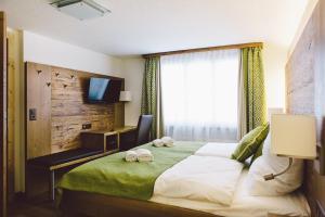 Hotel & Restaurant Zum Schwarzen Bären - Andermatt