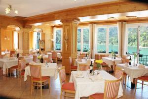 Albergo Mezzolago, Hotels  Mezzolago - big - 21