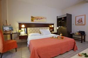 Sokratis Hotel, Hotely  Nea Moudania - big - 102