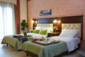 Sokratis Hotel, Hotely  Nea Moudania - big - 105