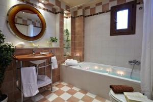 Sokratis Hotel, Hotely  Nea Moudania - big - 107