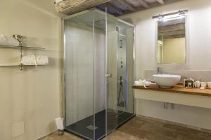 Cortona Resort & Spa - Villa Aurea, Hotels  Cortona - big - 76