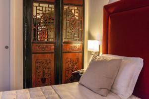 Cortona Resort & Spa - Villa Aurea, Hotels  Cortona - big - 46
