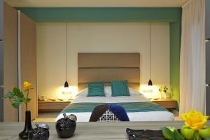 Sokratis Hotel, Hotely  Nea Moudania - big - 75