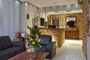 Sokratis Hotel, Hotely  Nea Moudania - big - 94