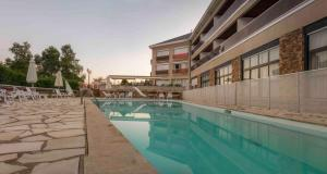 Ségala Plein Ciel, Hotely  Baraqueville - big - 25
