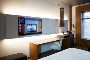 Le Germain Hotel Toronto Mercer (21 of 24)