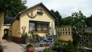Ferienhaus Weber Bad Frankenhausen - Bilzingsleben